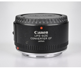 Használt Canon EF LIFE-SIZE CONVERTER sn:33563