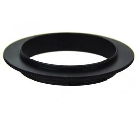 fordító gyűrű (55 mm, 58 mm)
