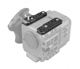 SMALLRIG TOP PLATE FOR SONY FX6 3186