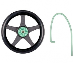 Syrp Slingshot Wheel and Wheel Safety Hook