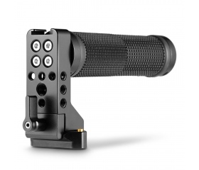 SMALLRIG QR NATO Handle (Rubber) with Safety Rail