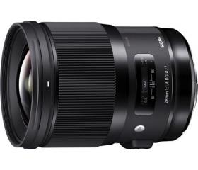 SIGMA 28mm f/1.4 DG HSM ART (LEICA-L)