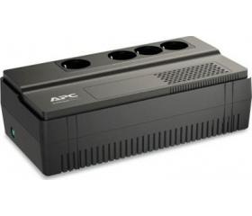 APC Easy UPS BV 650VA AVR Schuko (konnektor)