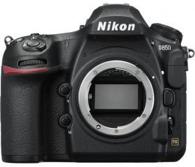 Nikon D850 váz
