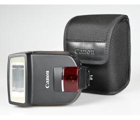 Használt Canon 220EX rendszervaku sn:0V0310