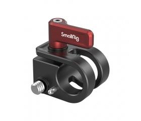 SMALLRIG 15mm Single Rod Clamp for BMPCC 6K PRO Ca