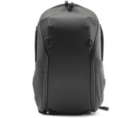 Peak Design Everyday Backpack Zip 15l fekete