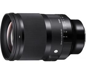 SIGMA 35mm f/1.2 DG DN ART (SONY-E)