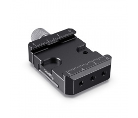 SMALLRIG Arca-Type Quick Release Clamp for DJI Ron