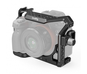 SMALLRIG Camera Cage and HDMI Cable Clamp for Sony