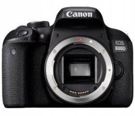 Canon EOS 800D váz