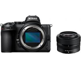 Nikon Z5 + 24-50 f/4-6.3 VR kit