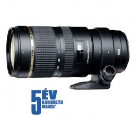Tamron SP 70-200mm f/2.8 VC USD Canon