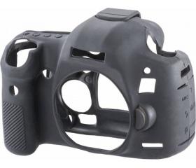 easyCover szilikontok Canon EOS 5D Mark III fekete