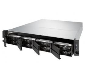 QNAP TS-883XU E2124 8GB RAM