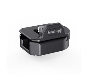 SMALLRIG Universal Quick Release Mounting Kit for