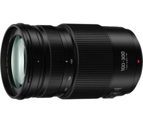 Panasonic Lumix G 100-300mm f/4-5,6 II Power O.I.S