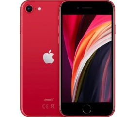 Apple iPhone SE 64GB PRODUCT(RED)
