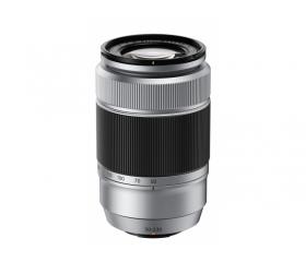 Fujifilm XC 50-230mm f/4.5-6.7 OIS II (Ezüst)