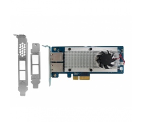 QNAP 1GBASE-T NW EXP CARD F TOWER+ RM DESKTOP