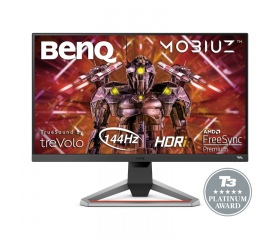 "Benq EX2710 Mobiuz 27"" IPS 144Hz Gamer monitor"