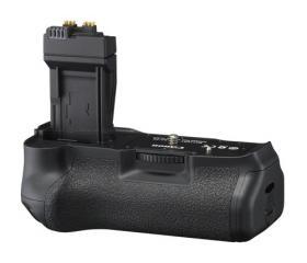Canon BG-E8 Vertikális markolat