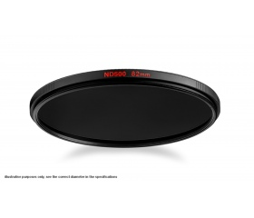 MANFROTTO Manfrotto Filter ND500 46mm