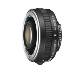 Nikon TC-14E III AF-S 1,4x telekonverter