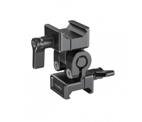 SMALLRIG Monitor Mount with Nato Clamp 2205