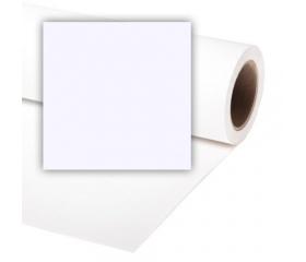 Colorama papír háttér 2.18 x 11m arctic white