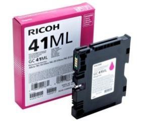 Ricoh GC-41ML Magenta Tintapatron