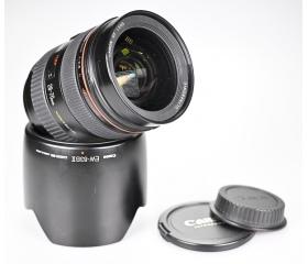 Használt Canon 28-70mm f/2.8L USM Macro sn:101602
