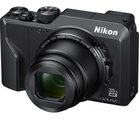 Nikon COOLPIX A1000 fekete
