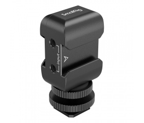 SMALLRIG Two-in-one Bracket for wireless microphon