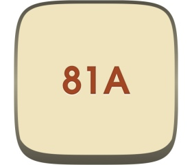 Cokin meleg 81A konverziós szűrő