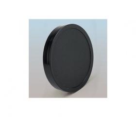 KAISER Lencse sapka, fekete, o 59 mm