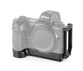 SMALLRIG L-Bracket for Nikon Z6 and Nikon Z7 Camer