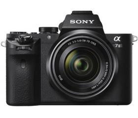 Sony Alpha 7 II + 28-70mm Kit