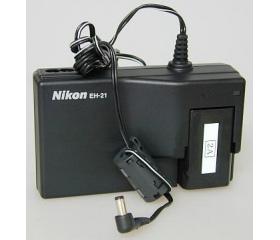 Használt Nikon EH-21 AC Adapter