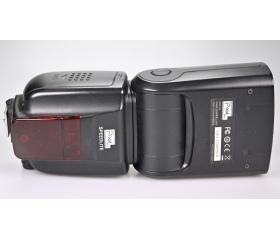 Használt Pixel X800N TTL Nikon rendszervaku sn:350