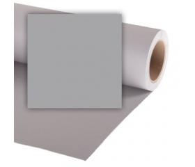 Colorama papír háttér 2.18 x 11m storm grey
