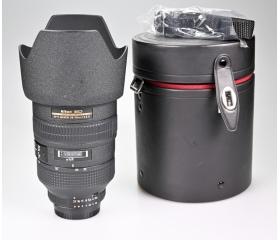 Használt Nikon 28-70mm f/2.8D AF-S ED sn:252007
