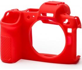 easyCover szilikontok Canon EOS R/Ra piros