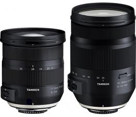 Tamron 17-35mm + 35-150mm Kit (Nikon)