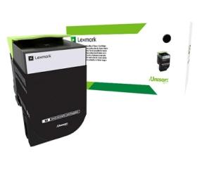 Lexmark 802HKE vállalati fekete
