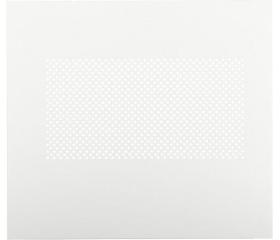 BitFenix szellőző oldallap Phenom házakhoz fehér