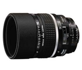 Nikon Nikkor 105mm f/2 D AF DC