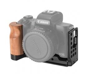 SMALLRIG L-Bracket for Canon EOS M50 LCC2387