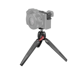 SMALLRIG Cold Shoe Mount&Tripod Kit for SONY A6000