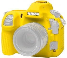 easyCover szilikontok Nikon D850 sárga